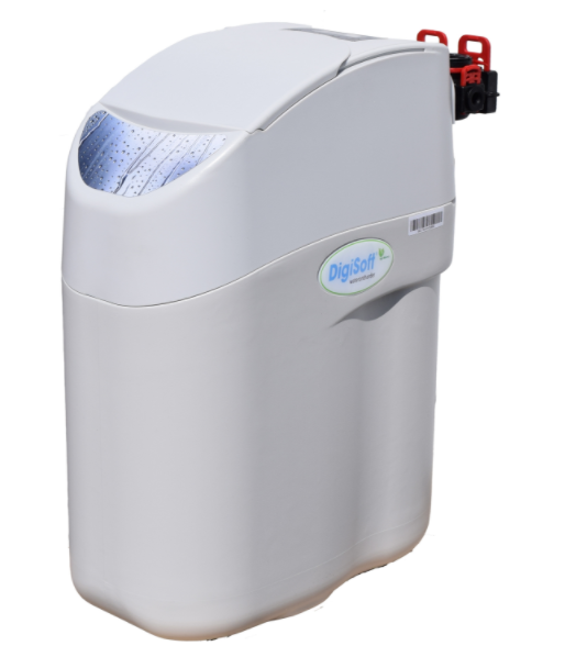 Digisoft DS-500 Waterontharder